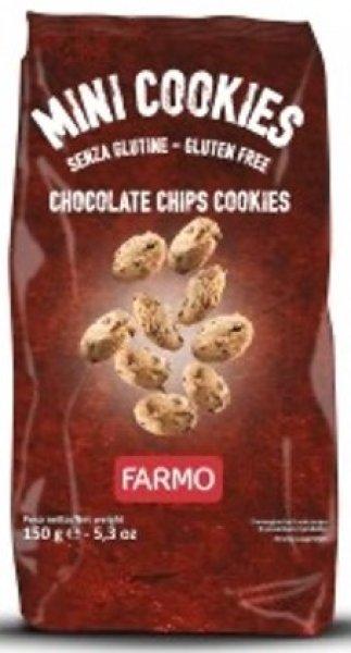 画像1: グルテンフリーチョコチップクッキー (1)
